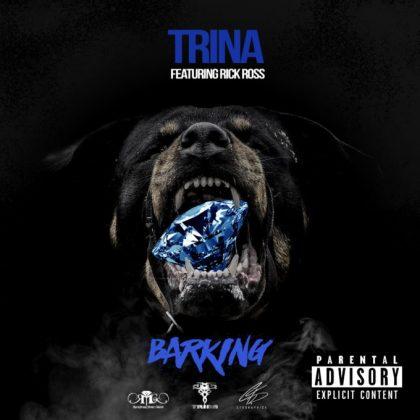 Trina – Barking Ft Rick Ross