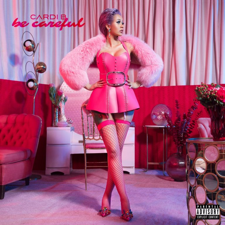 Cardi B Be Careful DOWNLOAD