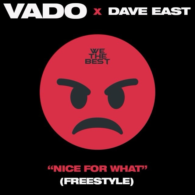 Dave East and Vado – Nice For What Freestyle