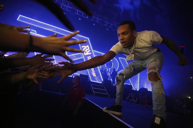 G Herbo – Hood Legends