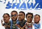 DJ Neptune – Shawa Shawa ft. Olamide, CDQ, Slimcase & Larry Gaaga