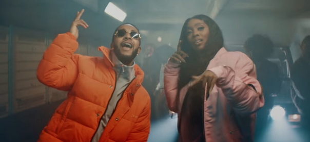 Tiwa Savage – Get It Now (Remix) ft. Omarion Video