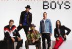 Backstreet Boys – Don't Go Breaking My Heart