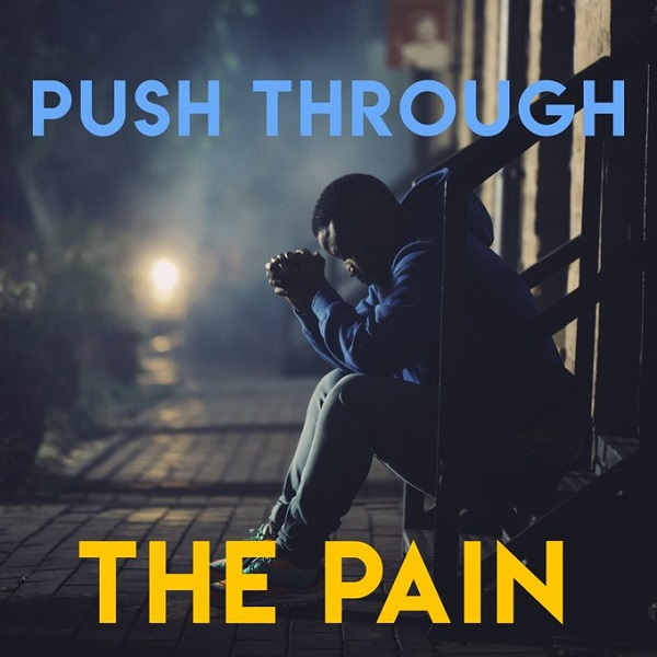 Cassper Nyovest – Push Through The Pain
