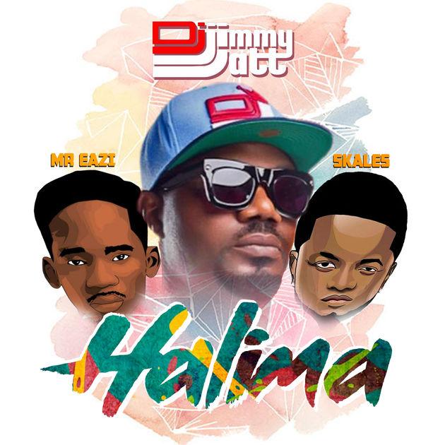 DJ Jimmy Jatt – Halima Ft Mr Eazi & Skales