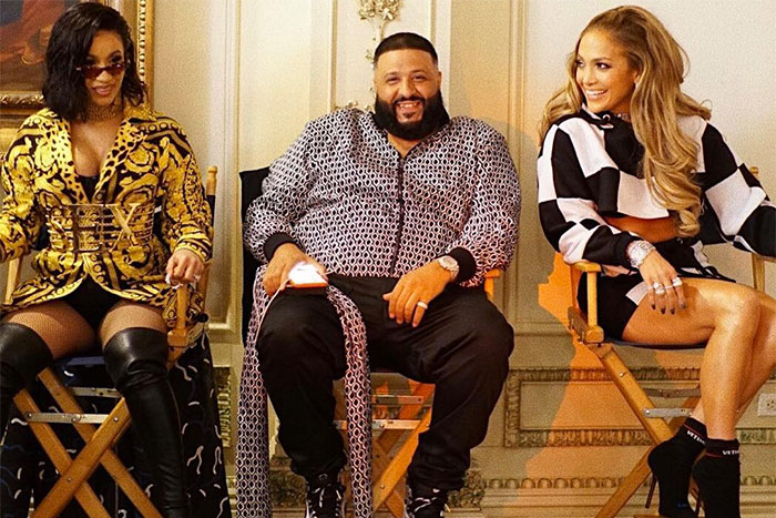 Jennifer Lopez – Dinero Ft Cardi B & DJ Khaled