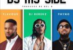 Dj Derekz – By My Side Ft. Flavour & Phyno