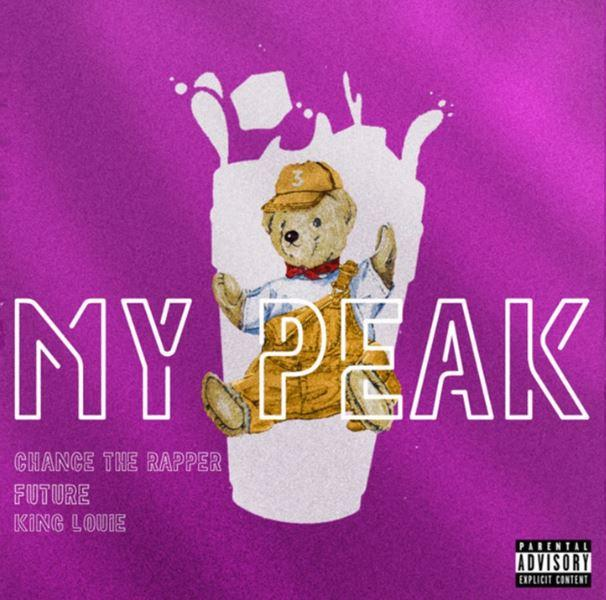 Future – My Peak Ft Chance The Rapper & King Louie