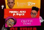 Iceberg Slim – Oluwa (Remix) ft. Reekado Banks & Oritse Femi