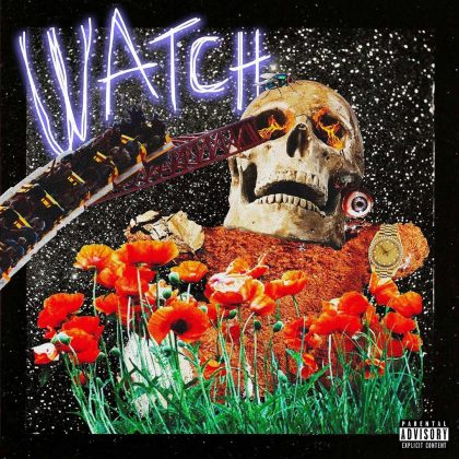 Travis Scott – Watch Ft Kanye West & Lil Uzi Vert