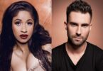 Maroon 5 - Girls Like You Ft Cardi B
