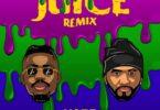 Ycee – Juice (Remix) ft Joyner Lucas