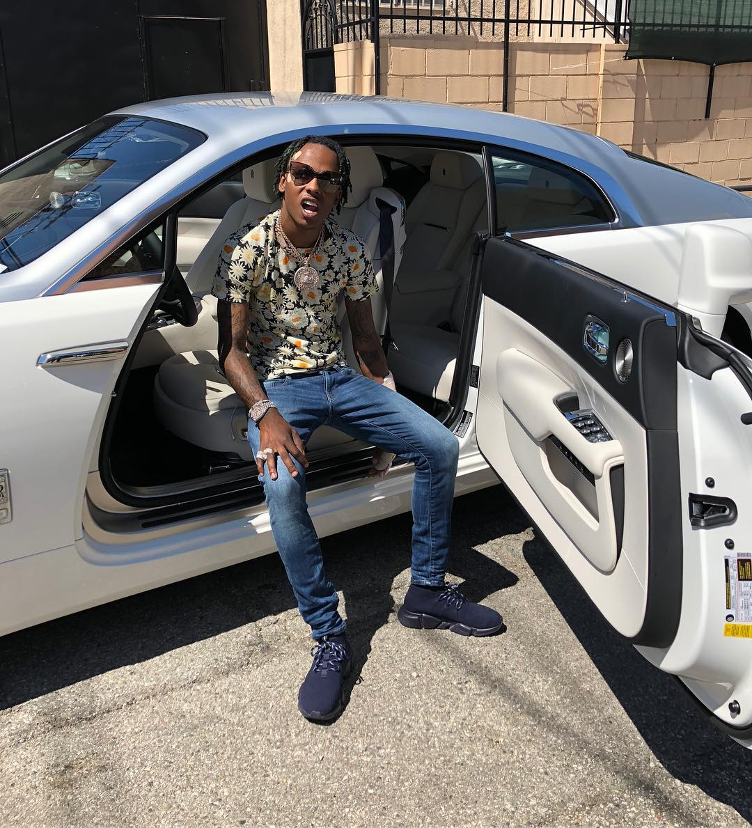 Rich The Kid – A Lot On My Mind