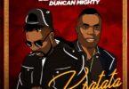 Blaq Jerzee – Kpatata Ft Duncan Mighty