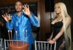 Nicki Minaj – Sorry Ft Nas