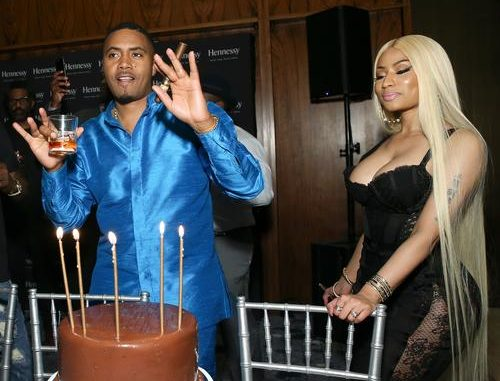 Nicki Minaj – Sorry Ft Nas