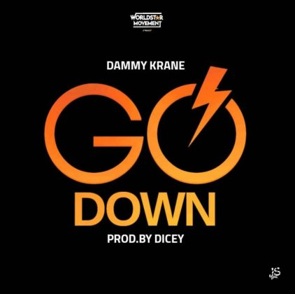 Dammy Krane – Go Down