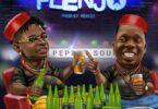 Lil Kesh – Flenjo Ft Duncan Mighty