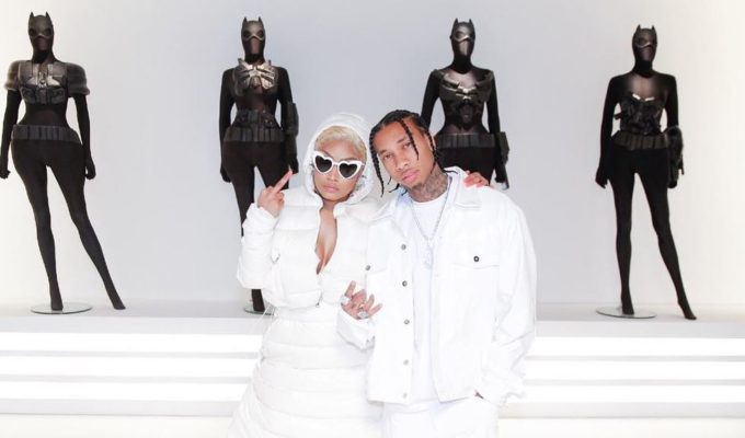 Tyga – Dip Ft Nicki Minaj