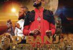 D'Banj – Something 4 Something ft. Cassper Nyovest