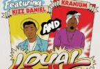 Major Lazer – Loyal Ft Kizz Daniel & Kranium