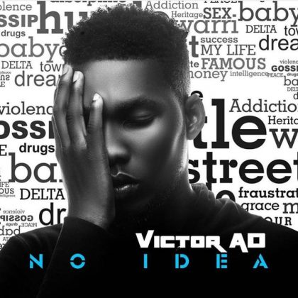 Victor AD – No Idea
