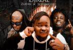 DJ Real – Owo Odun ft. Zlatan & Superwozy
