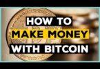 Bitcoin Money Making