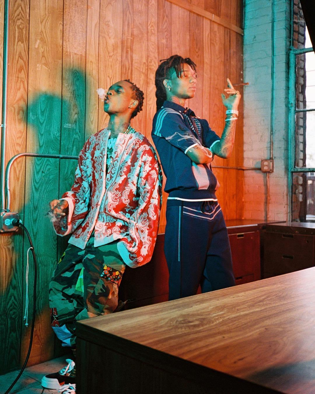 Rae Sremmurd – Out The Bed