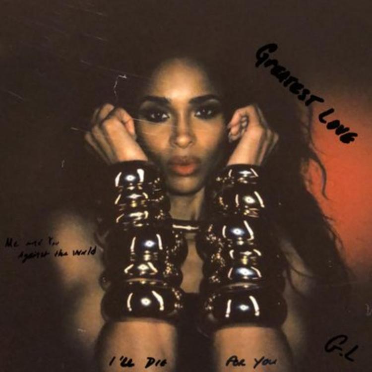 Ciara – Greatest Love
