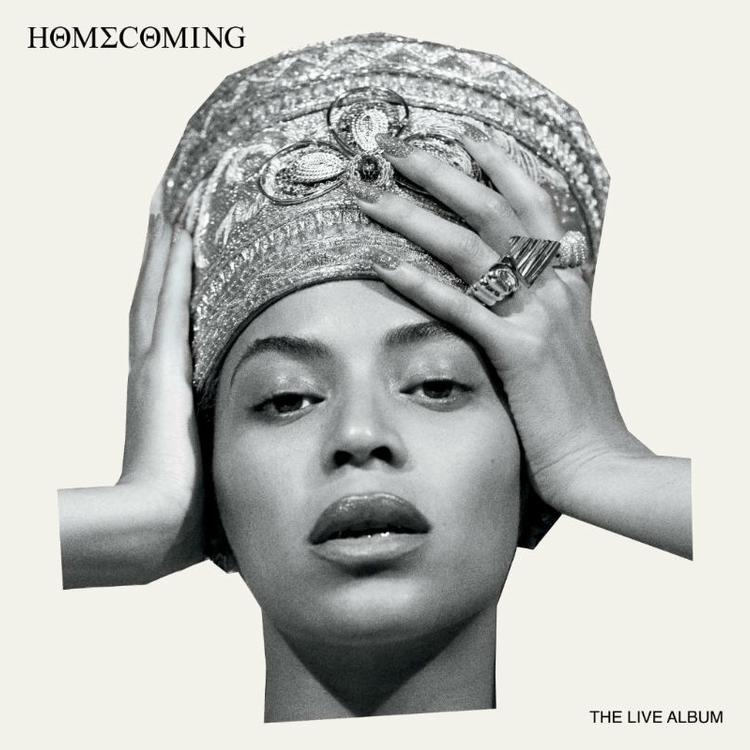 Beyonce Home Coming Album