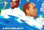 B-Red – E Better Ft Don Jazzy