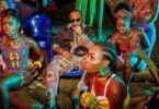 B-Red – E Better ft. Don Jazzy Video