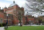 University Of Birmingham - UK