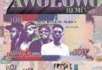 BOJ x Falz x Ycee x Fresh L – Awolowo (Remix)