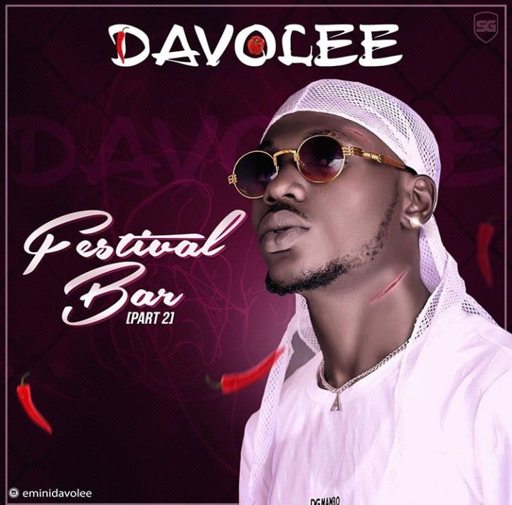 Davolee - Festival Bar (Part2)