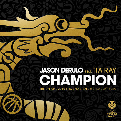 Jason Derulo - Champion Ft. Tia Ray
