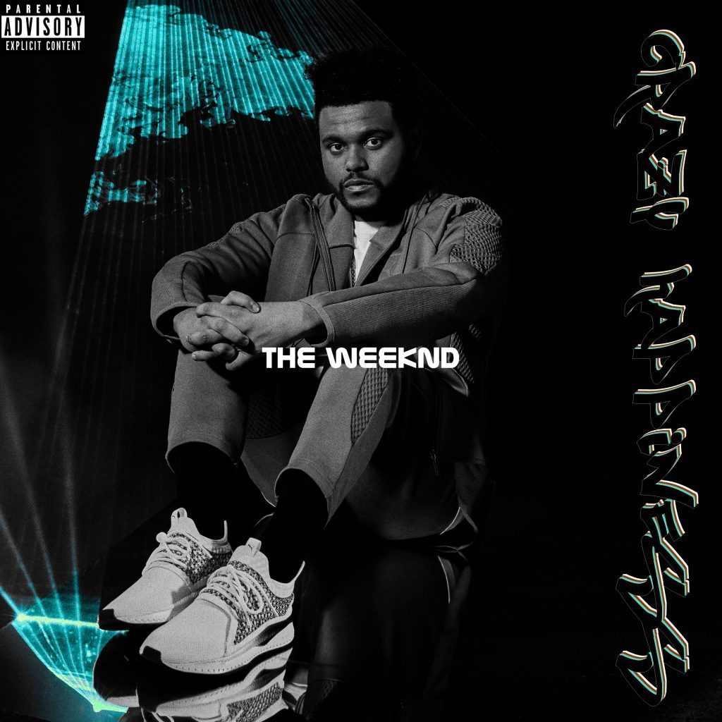 The Weeknd Crazy Happiness