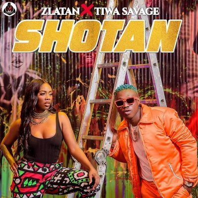 Zlatan - Shotan Ft Tiwa Savage