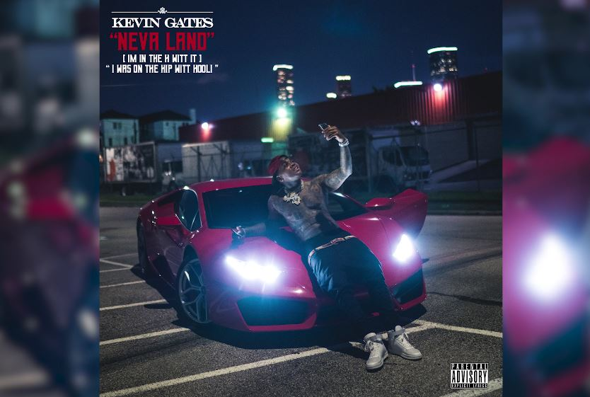 Kevin Gates - Neva Land