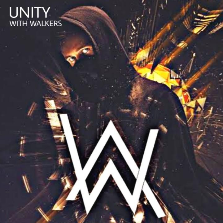 Alan Walker & The Walkers - Unity