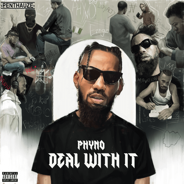 Phyno Deal With It Album