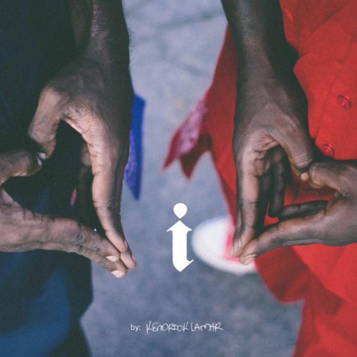 Kendrick Lamar – i (Original Version)