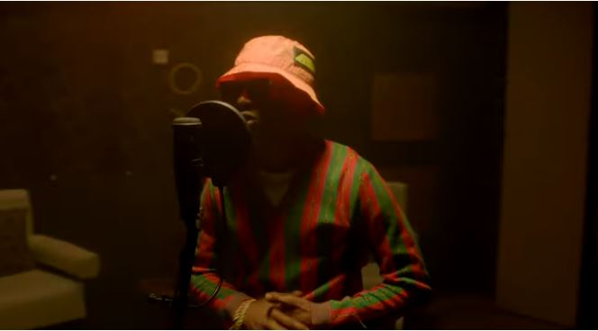 Wizkid - Ghetto Love Video