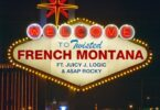 French Montana - Twisted ft. Juicy J, Logic & ASAP Rocky