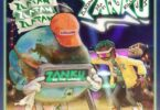 Zlatan - Zanku To The World Album
