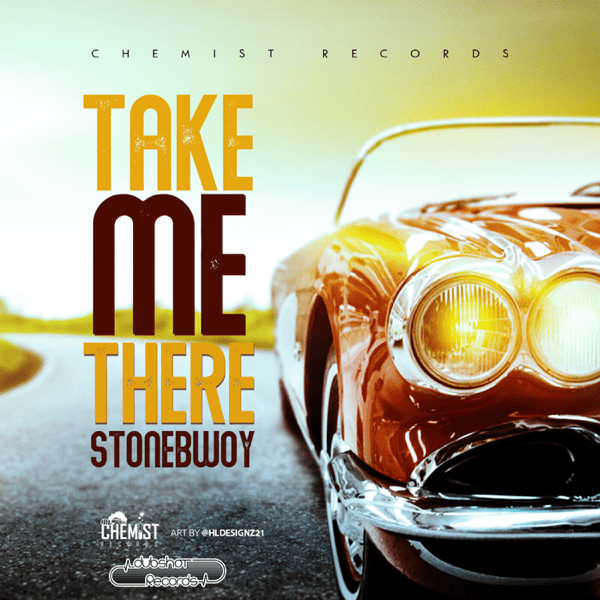 StoneBwoy - Take Me There