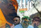 Jaywon - Aje Wazobia Remix (Part 2) Ft. Phyno, Zlatan, Magnito