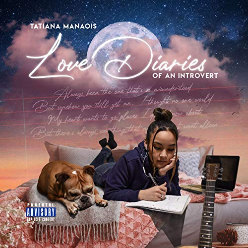 Tatiana Manaois - Love Diaries Of An Introvert Album