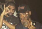 Drake and Bryson Tiller